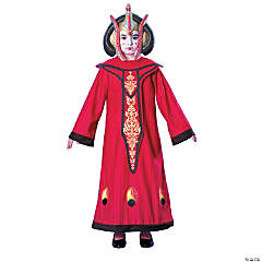 Queen Amidala Deluxe Girl's Costume
