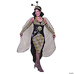 Queen Bee Adult Women's Costume