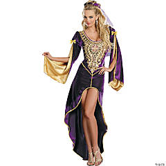 Queen Of Thrones Costume For Women