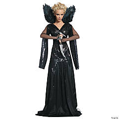 Queen Ravenna Deluxe Costume For Women