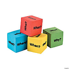 Question Dice