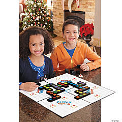 Qwirkle and Expansion Boards Set