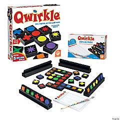 Qwirkle Plus FREE Bonus Pack