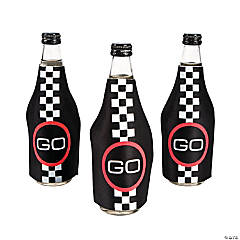 Racing Bottle Covers