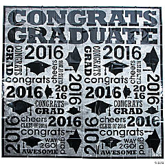 2016 Rad Grad Backdrop Banner
