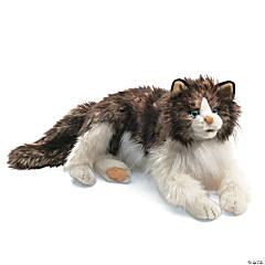 Ragdoll Cat Puppet