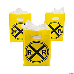 Railroad Goody Bags