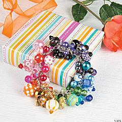 Rainbow Bracelet Idea