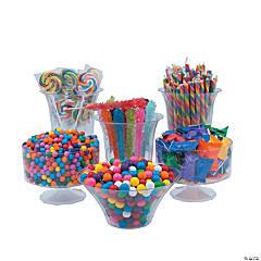 Rainbow Candy Buffet Assortment