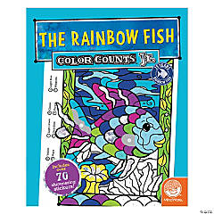 Rainbow Fish Color Counts