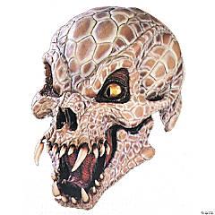 Rattler Mask