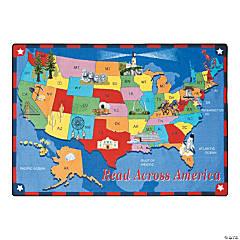 Read Across America® Classroom Rug