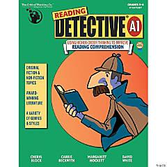 Reading Detective® A1, Grade 5-6