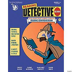 Reading Detective® Beginning, Grade 3-4