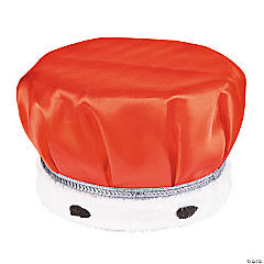 Red Royalty Crown