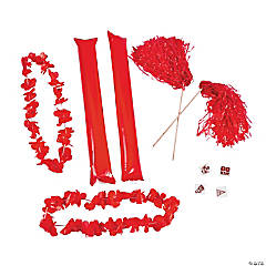 Red Spirit Gear Up Assortment