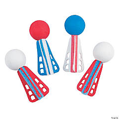 Red, White & Blue Mini Missiles