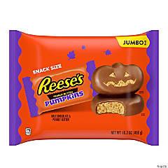 Reese's® Peanut Butter Pumpkins Chocolate Candy