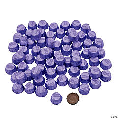 Reese?s<sup>®</sup> Purple Mini Peanut Butter Cups 215 Pc. Candy
