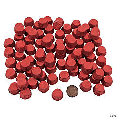 Reese&#8217;s<sup>&#174;</sup> Red Mini Peanut Butter Cups 215 Pc. Candy
