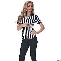 Referee Fitted Shirt for Women