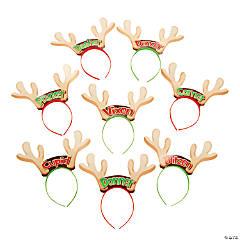 Reindeer Antler Character Headbands