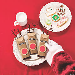 Reindeer Candy Bar Covers Idea