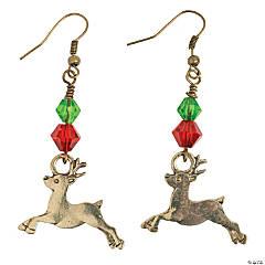 Reindeer Earring Kit