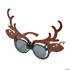 Reindeer Sunglasses