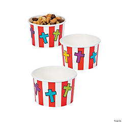 Religious Festival Snack Cups