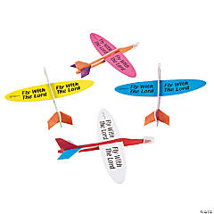 Religious Gliders
