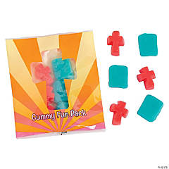 Religious Gummy Candy