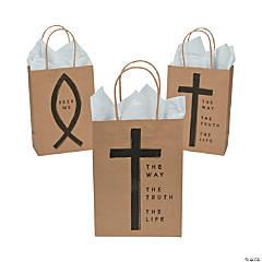 Religious Kraft Paper Bags