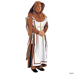 Renaissance Monk Adult Men's Costume