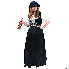 Renaissance Peasant Blouse Adult Women's Costume