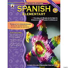 Resource Book, Elementary Spanish