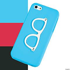 Retro Eye Glasses iPhone® 5 Case