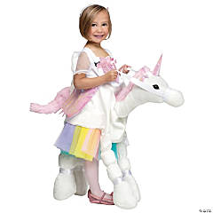 Ride-A-Unicorn for Girls
