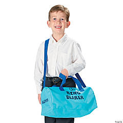 """Ring Bearer"" Duffle Bag"