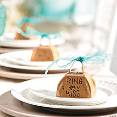 Ring for a Kiss Bell Idea