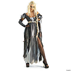 Ripunzel Adult Women's Costume