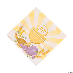 Rise Above Luncheon Napkins