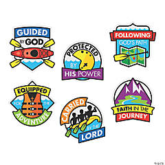 River Canyon VBS Cutouts