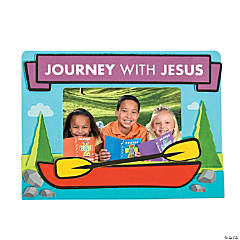 River Canyon VBS Picture Frame Craft Kit