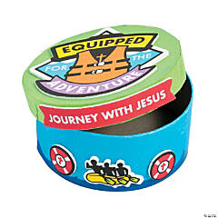 River Canyon VBS Prayer Box Craft Kit