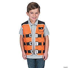River Canyon VBS Vest