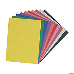 Riverside® Construction Paper Assortment
