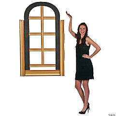 Roaring '20s Hanging Window Décor