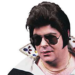 Rock & Roll Stars Wig