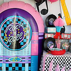 Rockin' 50s Party Supplies
